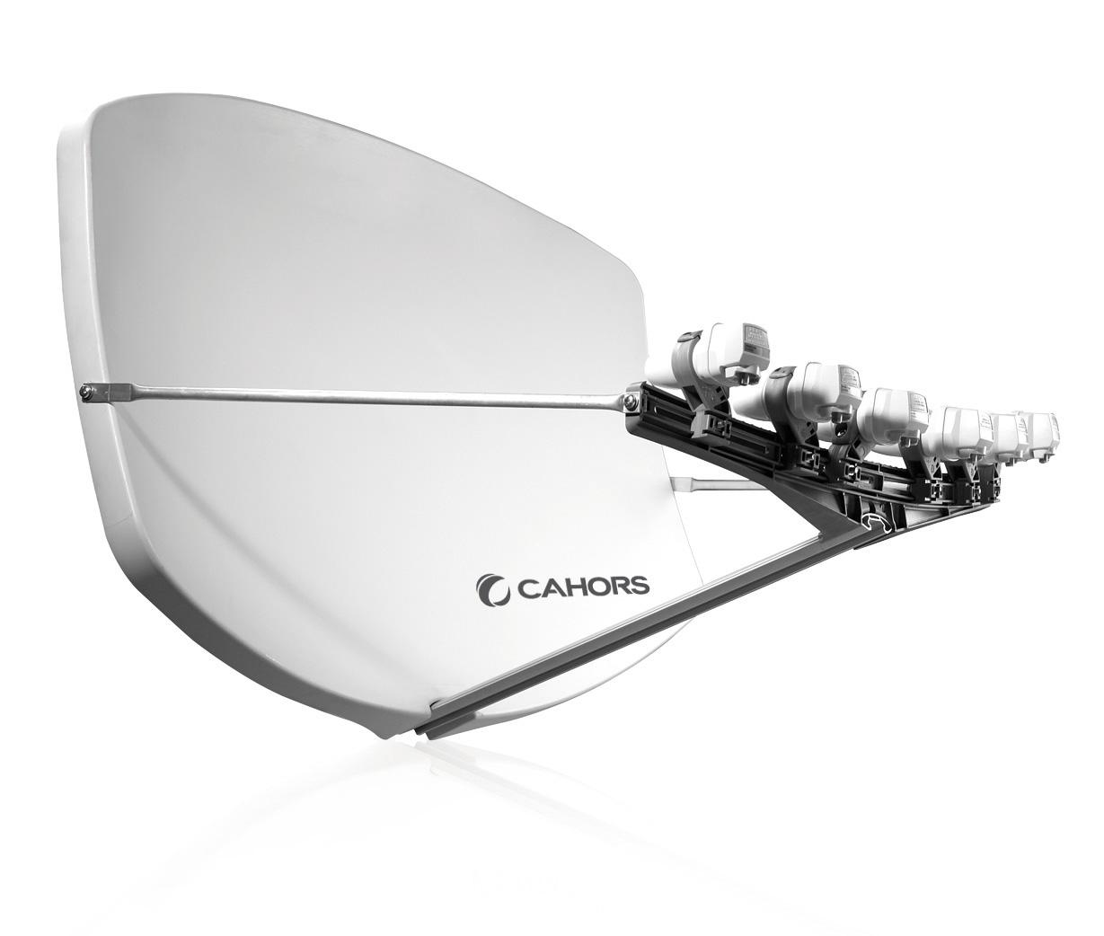 Grand satellite